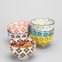 Floral Treat Bowls Set - Urban Outfitters