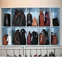 Handbag Organizer @ Fresh Finds