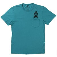 Vissla Sharket Pocket T-Shirt