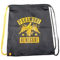"Paramore "" Renegade Bag """