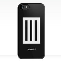 Free shipping custom design Paramore Bars TPU case cover for iphone 5 5s 5G-in Phone Bags & Cases from Electronics on Aliexpress.com