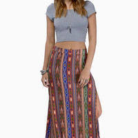 Globetrotter Skirt $23