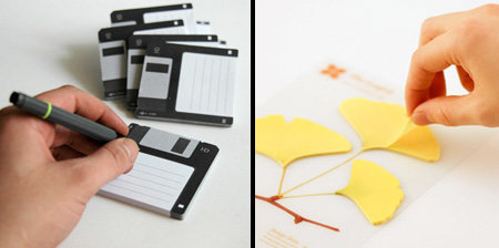 Creative post-it notes