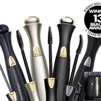 *SP Fantastic Four Mini 24hr Secret Weapon Mascara Mania 4pce - Mirenesse