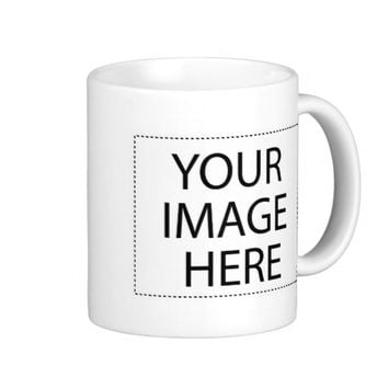 Create Your Own Custom Coffee Mugs