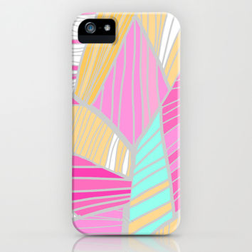 Calling You Again iPhone & iPod Case by k_c_s