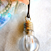 Light Up Your Day Necklace | Trinkettes