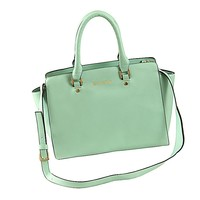 Vonfon Female Bag Work Place Korean Version Of The Retro Shoulder Bag