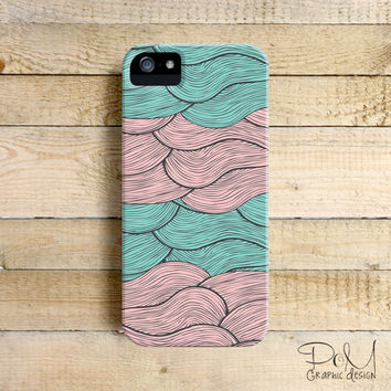 Summerlicious - iPhone 5/5c case, iPhone 4/4s case, Samsung Galaxy S3/S4