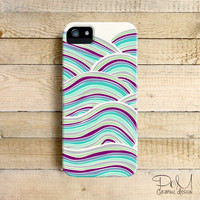 Summer Fields - iPhone 5/5c case, iPhone 4/4s case, Samsung Galaxy S3/S4