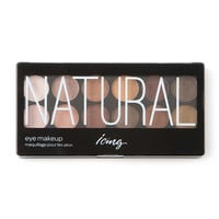 Icing Natural Eyeshadow Palette