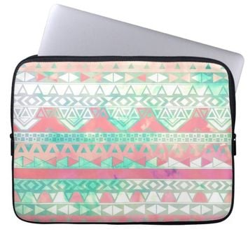 Aztec Laptop Sleeve