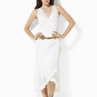 Island Diaz Dress - New Arrivals   Dresses - RalphLauren.com