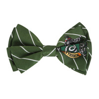 Harry Potter Slytherin Bow Tie