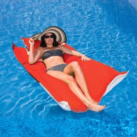 Floating Luxuries® Kai Lounge Pool Float
