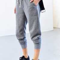 ALTERNATIVE Eco Fleece Jogger Pant-