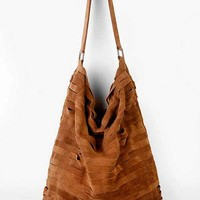 Ecote Suede Slash Hobo Bag - Urban Outfitters