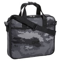 Gear-Up Black Digi Camo All-N-One Lunch