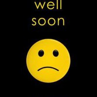 Buy Get Well Soon Book by Julie Halpern (9780312581480) at Angus and Robertson with free shipping