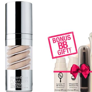 *SP Flawless Revolution Skin Perfector + BONUS BB PRIMERS GIFTS Valued at A$110! - Mirenesse