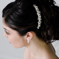 Hair Comes the Bride - Wedding Hair Flowers