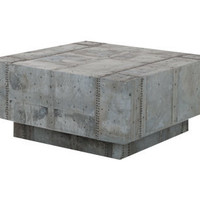 NOLAN COFFEE TABLE | tables | furniture | Jayson Home & Garden