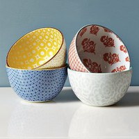 Modernist Bowls | west elm