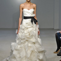 Vera Wang - 7613 - Project Wedding