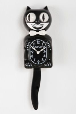 kittyclock
