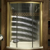 Bodyspa Shower System by Kohler