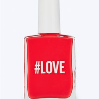 rueTrending Nail Polish in #Love