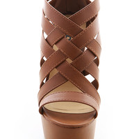 Entrapment Wedges - Wedge Platforms at Pinkice.com