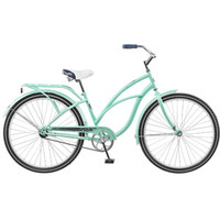 "Walmart: 26"" Delmar Women's Cruiser Bike"