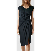 AllSaints Leena Vi Dress
