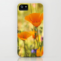 Summer Garden - JUSTART © iPhone & iPod Case by JUSTART  * Syl *