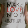 Make Love-Not HORCRUXES! - IMAGE REPRODUCTION TECHNIQUES