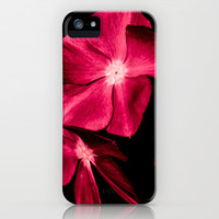 Ruby iPhone & iPod Case by Loredana | Society6