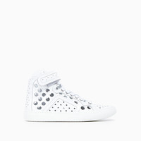Totokaelo - Pierre Hardy Polka Dot High Top - $346.50