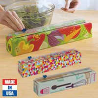 ChicWrap® Dispenser @ Fresh Finds