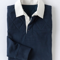 Rugby Shirt (Navy)