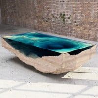 The Abyss Table - Duffy London
