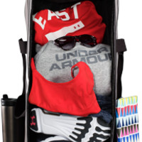 Women's 2014 Under Armour Back To School Gear and Backpacks
