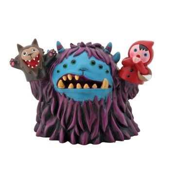 "Underbedz™ ""Gaohh Entertains"" Vinyl Toy by Summit Collection"