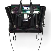 3.1 Phillip Lim 'Pashli - Medium' Leather Satchel