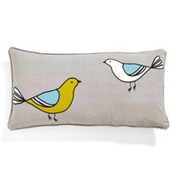 Levtex 'Two Birds' Accent Pillow