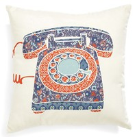 Nordstrom at Home 'Phone' Accent Pillow