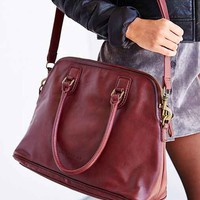 LIEBSKIND Alfa Leather Doctor Bag - Urban Outfitters