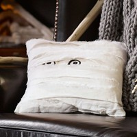 MUMMY DECORATIVE PILLOW