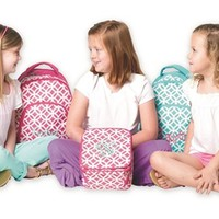 Large Personalized Backpacks!