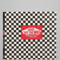 Vans: Off The Wall: Stories Of Sole From Vans Originals By Doug Palladini - Urban Outfitters